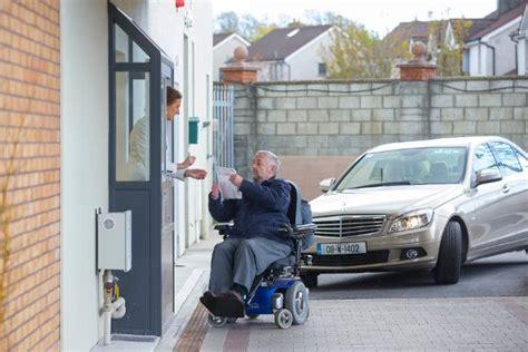 rebecca henderson billingham mcdonalds for medicine ireland s first drive thru