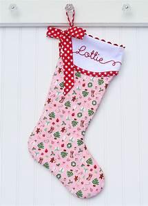Pin, On, Christmas, Stockings, And, Decor