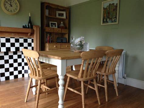 custom  table pinefarmhousetablecouk
