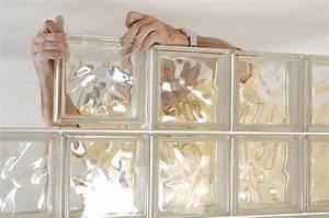 Panneau Brique De Verre : panneau brique de verre brico depot panneau brique de ~ Dailycaller-alerts.com Idées de Décoration