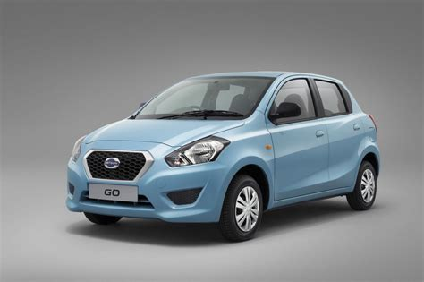 Datsun Go by Datsun Go Unveiled Not The Datsun You Might Expect