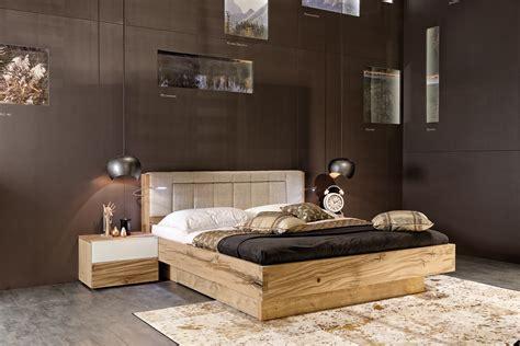 Massivholzbetten Von Voglauer Für Ihren Guten Schlaf