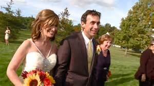 wedding vows for him congrats fox 8 s peggy sinkovich says i do fox8