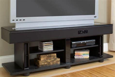 Bernards Surround Sound Tv Stand Collection