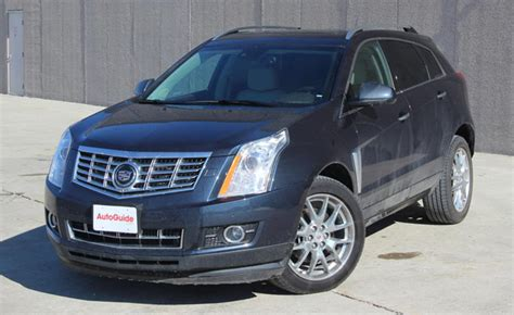 Cadillac Srx Production Moving To Tennessee » Autoguide