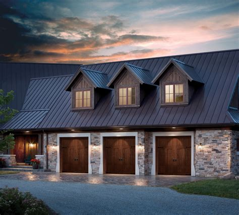 craftsman style garages craftsman style garage doors shed modern with garage door