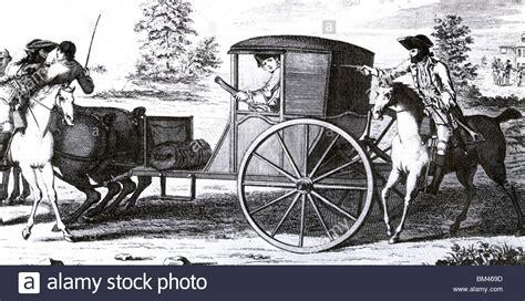 The 18th Century Highwayman James Maclaine