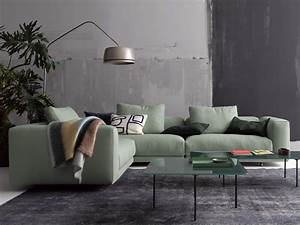 Cor Pilotis Sofa : moss sofa cor ~ Frokenaadalensverden.com Haus und Dekorationen