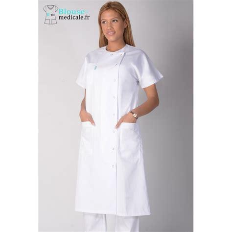blouse de cuisine pas cher blouse blanche medicale femme pas cher