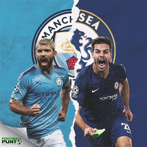 Manchester City vs. Chelsea: Premier League – Match ...