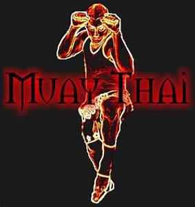 Pin Muay Thai Boran Chaya History And Technique Pictures ...