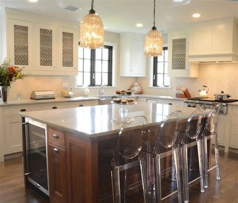 Interior design inspiration photos by Dearborn Cabinetry.
