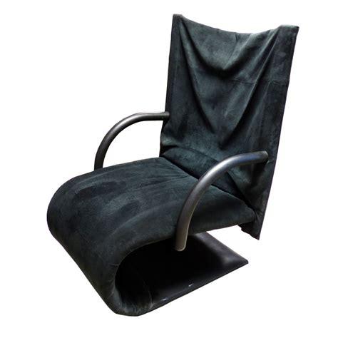 tweedehands fauteuil ligne roset model zen claude