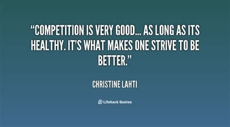 competition  good quotes quotesgram