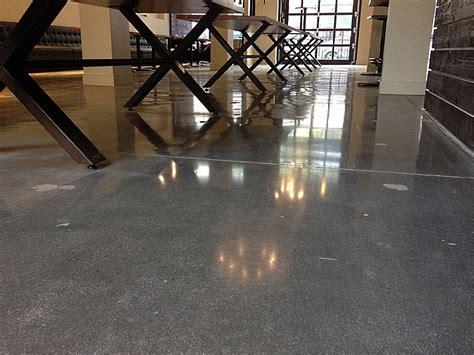 Concrete Polishing Gallery