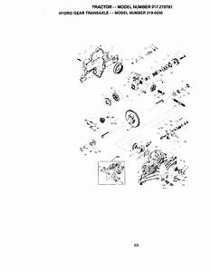 Craftsman 917270781 User Manual Tractor Manuals And Guides