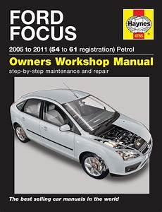 Ford Focus 2  2005-2011  Silniki Benzynowe