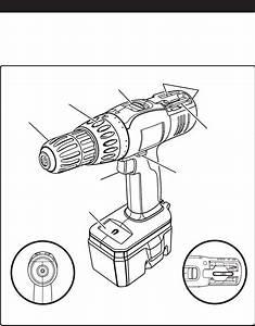 Page 8 Of Ryobi Drill P206 User Guide