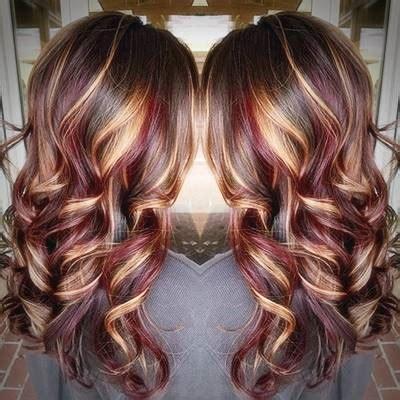 tips  choosing hair color autumn winter
