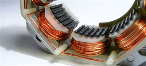 Electric Motor Stator by Stator Rewinds For All Types Of Electric Motor Mawdsleys