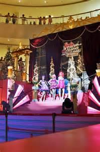 Barbie a Fashion Fairy Tale Live Show