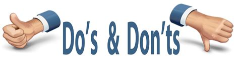 the do s don ts dos and don ts for joint entrance examination jee 2013 mains advanced motion blog