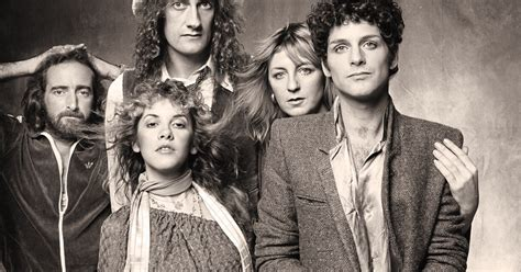 Hear Fleetwood Mac's 'real Pretty' Live 'sara' From New