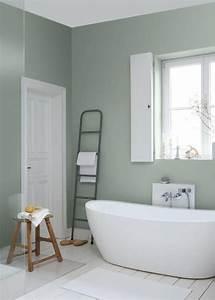 Wandfarbe Grau Grün : die besten 20 wandfarbe schlafzimmer ideen auf pinterest ~ Michelbontemps.com Haus und Dekorationen