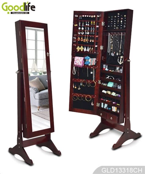 Ikea Armoire With Mirror by Bedroom Furniture Ikea Standing Jewelry Armoire Mirrors