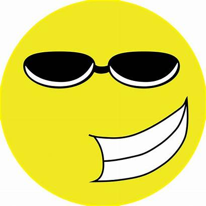 Smiley Clipart Shade Emoji Clip Caring Care