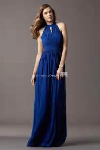 blue bridesmaids dresses junior bridesmaid dresses royal blue 2014 2015 fashion trends 2016 2017