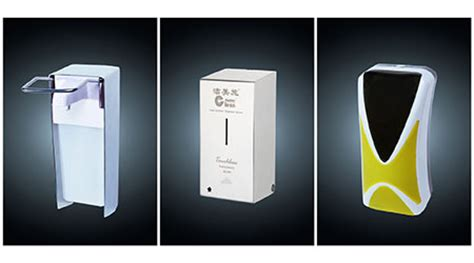 product  soap dispensers