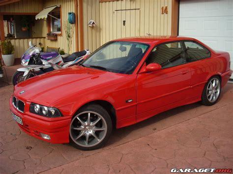 bmw   coupe  garaget