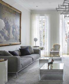 Gorgeous Modern French Interiors (40 Pics Eclectic