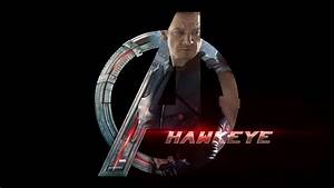 Marvel Avengers Hawkeye 4K Full Hd Desktop Wallpaper - HD ...