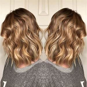 Honey Blonde A Haircolor Blog Of 29 Awesome Honey Caramel ...