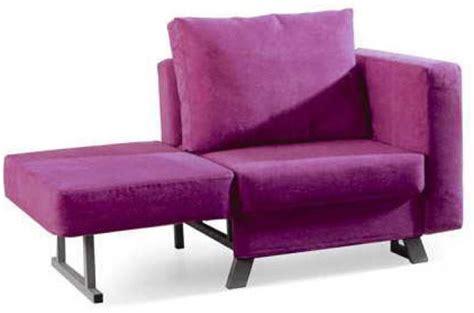 sofactory canapé fauteuil convertible 1 place multi lima design sur