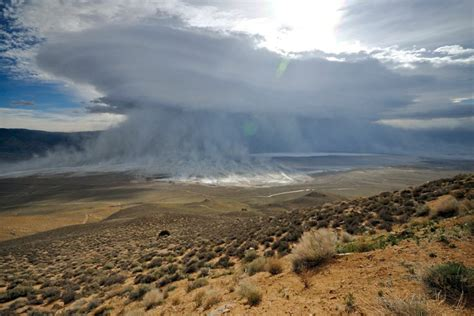keeping  dust   californias owens valley ted
