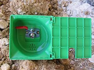 Installer Robinet Exterieur : robinet ext rieur la construction de fortitou ~ Dallasstarsshop.com Idées de Décoration