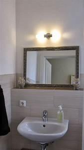 Wc Spiegel Ohne Beleuchtung : super spiegel g ste wc mit beleuchtung be71 kyushucon ~ Bigdaddyawards.com Haus und Dekorationen