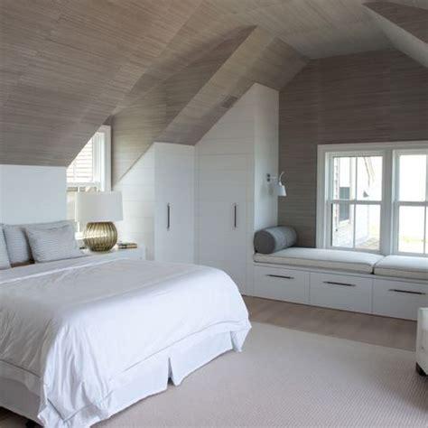 ultra cozy loft bedroom design ideas chambre
