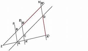 Strahlensätze Berechnen : anwenden des 1 und 2 strahlensatzes ~ Themetempest.com Abrechnung