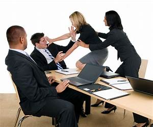The 5 Behaviours of a Cohesive Team. Part 2 - Conflict ...  Conflict