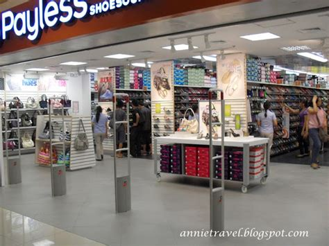 Payless Shoes In Sm Manila