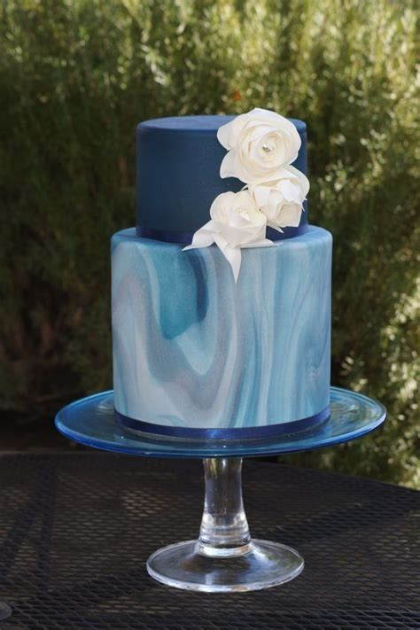 marble wedding cake ideas page    puff