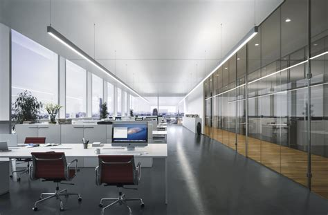 Industrial Lighting : Architectural Lighting : Office