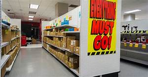 Department, Stores, Need, To, Close, 800, Locations, To, Restore, Their, 2006, Productivity