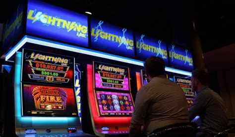Aristorcrat's Lightning Link Powers Pokies Profits Afrcom