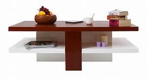 Table De Salon Originale : pourquoi choisir une table basse contemporaine ~ Preciouscoupons.com Idées de Décoration