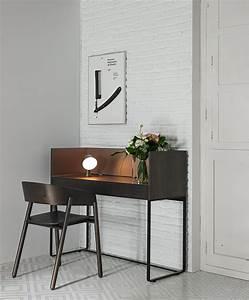Sekretär Modern Design : punt schreibtisch stockholm design schreibtisch ~ Watch28wear.com Haus und Dekorationen